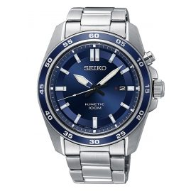 Seiko SKA783P1 Kinetic Men's Wristwatch