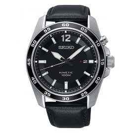 Seiko SKA789P1 Kinetic Men's Watch