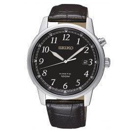 Seiko SKA781P1 Kinetic Men´s Watch