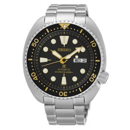 Seiko SRP775K1 Prospex Turtle Automatic Diver´s Watch