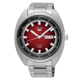 Seiko SRPB17K1 Sports Automatic Mens Watch Seiko 5