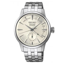 Seiko SSA341J1 Presage Mens Automatic Watch
