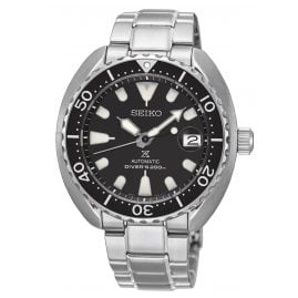 Seiko SRPC35K1 Prospex Sea Automatic Diver´s Watch Mini Turtle