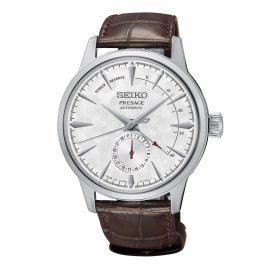 Seiko SSA363J1 Presage Automatic Mens Watch Limited Edition