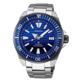 Seiko SRPC93K1 Prospex Automatic Diver Samurai Herrenuhr Special Edition