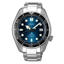 Seiko SPB083J1 Men's Diver Watch Prospex Automatic with Additional Strap