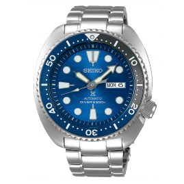 Seiko SRPD21K1 Prospex Diver Automatic Men's Watch - Special Edition 2019