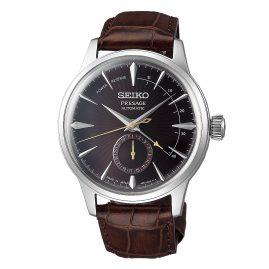 Seiko SSA393J1 Presage Herren-Armbanduhr Automatik