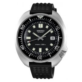 95fde26a7 Seiko SLA033J1 Prospex Diver Men´s Automatic Watch - Limited Edition