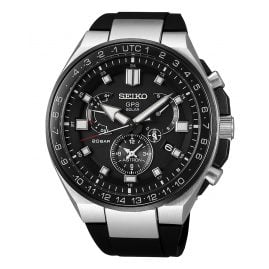 Seiko SSE169J1 Herrenuhr Astron GPS Solar Executive Sports