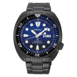 Seiko SRPD11K1 Prospex Men´s Wristwatch Automatic Turtle
