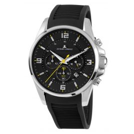 Jacques Lemans 1-1799A Herren-Chronograph Liverpool