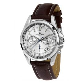 Jacques Lemans 1-1830B Herrenuhr Chronograph Liverpool