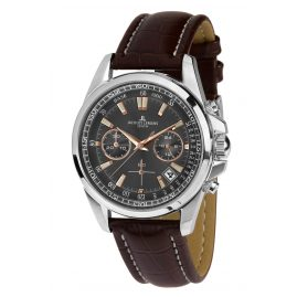 Jacques Lemans 1-1830C Herren-Chronograph Liverpool