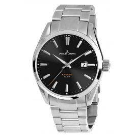 Jacques Lemans 1-1846D Mens Automatic Watch Derby