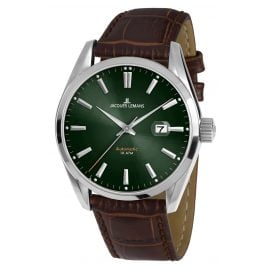 Jacques Lemans 1-1846.1C Automatic Mens Watch Derby
