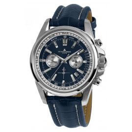 Jacques Lemans 1-1117.1VN Herrenuhr Chronograph Liverpool