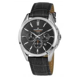 Jacques Lemans 1-1945A Mens Watch Chronograph Derby