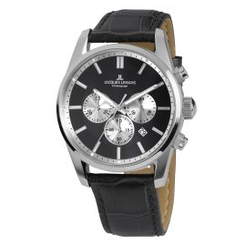 Jacques Lemans 42-6A Herrenuhr Chronograph Classic