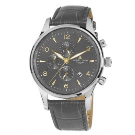 Jacques Lemans 1-1844ZI Herren-Chronograph London