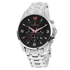 Jacques Lemans 1-1799L Herren-Armbanduhr Chronograph Liverpool