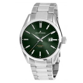Jacques Lemans 1-1846.1F Mens Automatic Watch Derby