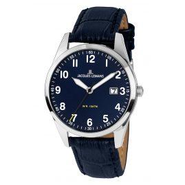 Jacques Lemans 1-2002C Herren-Armbanduhr