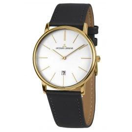 Jacques Lemans 1-2003F Herren-Armbanduhr