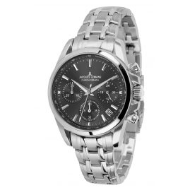 Jacques Lemans 1-1863ZD Ladies' Watch Chronograph Liverpool