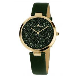 Jacques Lemans 1-2035F Damen-Armbanduhr Milano