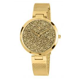 Jacques Lemans 1-2035K Women's Watch Milano