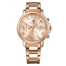 Tommy Hilfiger 1781743 Claudia Multifunction Ladies Watch