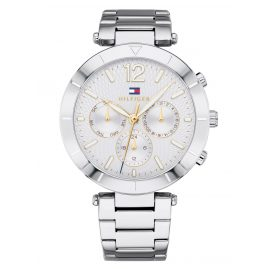 Tommy Hilfiger 1781877 Multifunktion Damenuhr Chloe