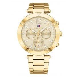 Tommy Hilfiger 1781878 Damen-Armbanduhr Multifunktion Chloe