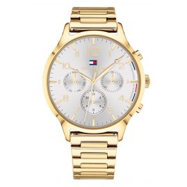 Tommy Hilfiger 1781872 Ladies Watch Multifunction