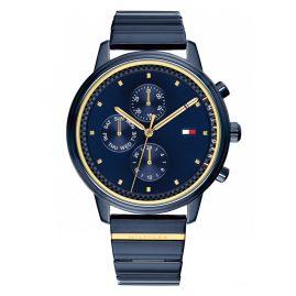 Tommy Hilfiger 1781893 Ladies' Watch with Multifunction Gigi Hadid