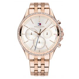 Tommy Hilfiger 1781978 Ladies' Watch Multifunction Ari