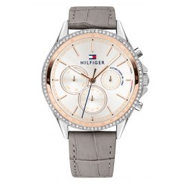 Tommy Hilfiger 1781980 Multifunction Ladies' Wristwatch Ari