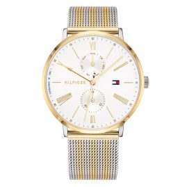 Tommy Hilfiger 1782074 Ladies´ Watch Multifunction Jenna