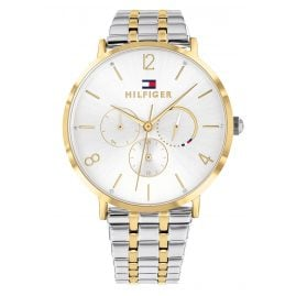 Tommy Hilfiger 1782032 Ladies´ Watch with Multifunction Jenna
