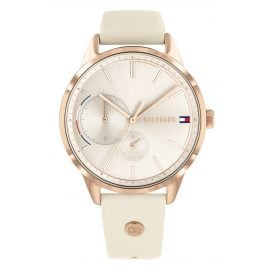 Tommy Hilfiger 1782022 Women's Watch Multifunction Brooke