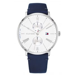 Tommy Hilfiger 1782072 Multifunktion Damenuhr Jenna