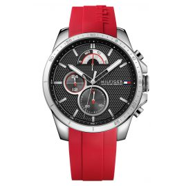 Tommy Hilfiger 1791351 Multifunktion Herrenuhr