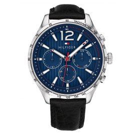 Tommy Hilfiger 1791468 Herren-Armbanduhr Multifunktion Gavin