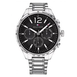 Tommy Hilfiger 1791469 Herrenuhr Multifunktion Gavin