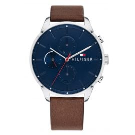 Tommy Hilfiger 1791487 Men's Watch with Multifunction Chase
