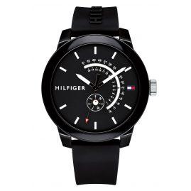 Tommy Hilfiger 1791483 Herren-Armbanduhr mit Multifunktion Denim