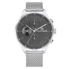 Tommy Hilfiger 1791484 Men's Wristwatch with Multifunction Chase