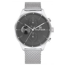 Tommy Hilfiger 1791484 Herren-Armbanduhr mit Multifunktion Chase