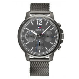 Tommy Hilfiger 1791530 Herrenuhr mit Multifunktion Landon